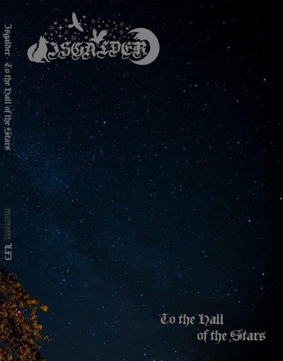 isgalder a5 cover