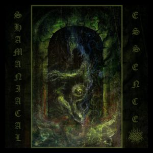 Ecferus - Shamaniacal Essence [cover art]