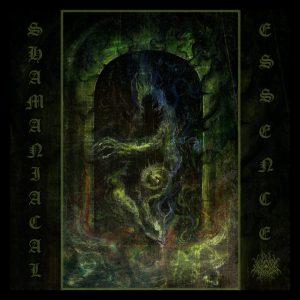 Ecferus - Shamaniacal Essence [cover art]