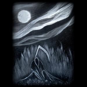 Ljosazabojstwa - Staražytnaje licha [cover art]